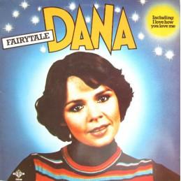 Dana – Love Songs &...