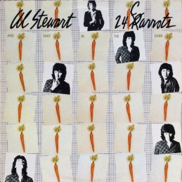 Al Stewart And Shot In The...