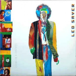 Leo Sayer – Living In A...
