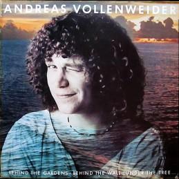 Andreas Vollenweider –...