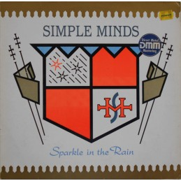 Simple Minds – Sparkle In...