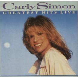 Carly Simon – Greatest...