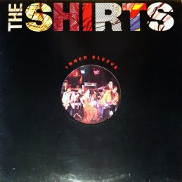 The Shirts – Inner Sleeve