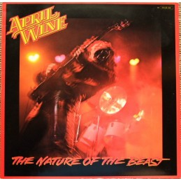 April Wine – The Nature Of...