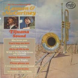 The Torero Band – Lennon &...