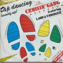 Cruisin' Gang Featuring...