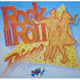 Club J – Rock & Roll Disco