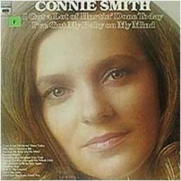 Connie Smith – I Got A Lot...