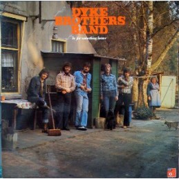 Dyke Brothers Band – In...