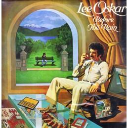 Lee Oskar – Before The Rain
