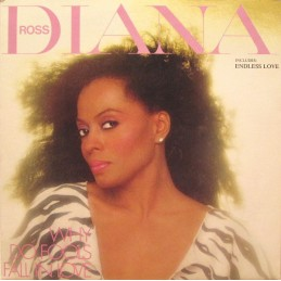 Diana Ross – Why Do Fools...