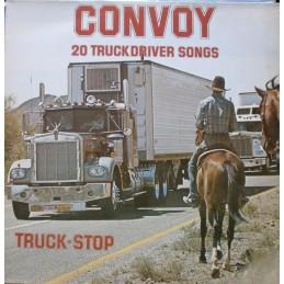 Truck Stop – Convoy