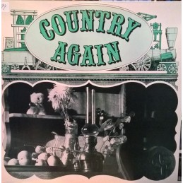 Various – Country Again