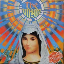 Adrian Snell – The Virgin