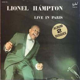 Lionel Hampton – Live In...