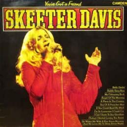 Skeeter Davis – You've Got...
