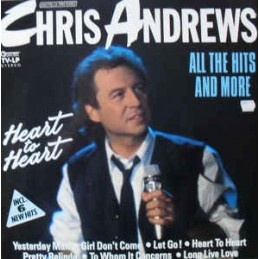 Chris Andrews – Heart To...