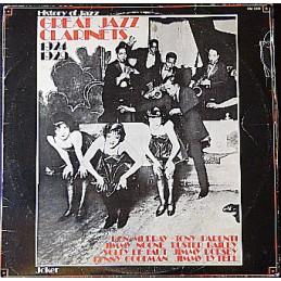 Various – Great Jazz...