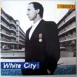 Pete Townshend – White...