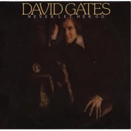 David Gates – Never Let...