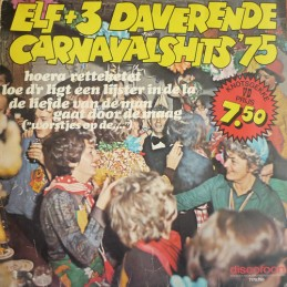 Various – Elf + 3...