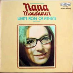 Nana Mouskouri – White...