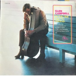 Glen Campbell – By The...