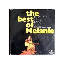 Melanie – The Best Of Melanie