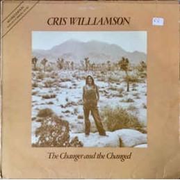 Cris Williamson – The...
