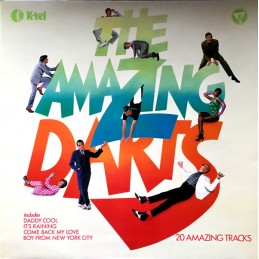Darts – The Amazing Darts