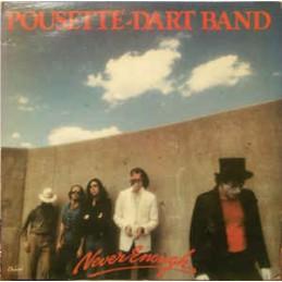 Pousette-Dart Band – Never...