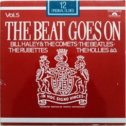 Various – The Beat Goes On...