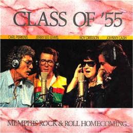 Class of 55 - Carl Perkins,...