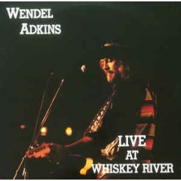 Wendel Adkins – Live At...