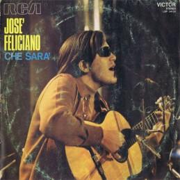 José Feliciano – Che Sará