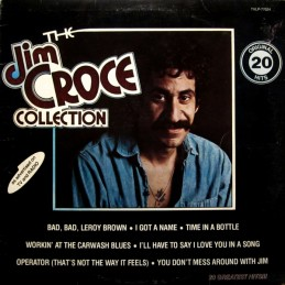 Jim Croce – The Jim Croce...