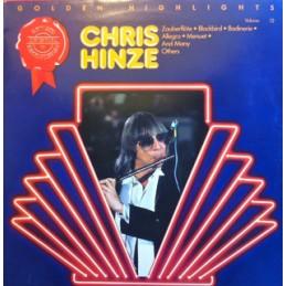 Chris Hinze – Golden...