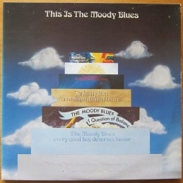 The Moody Blues – This Is...