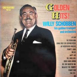 Willy Schobben – Golden Hits!