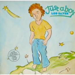 Leo Sayer – Just A Boy