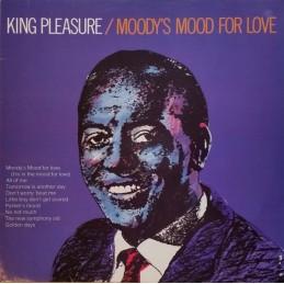 King Pleasure – Moody's...