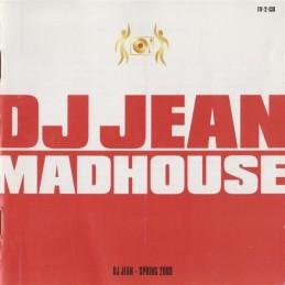 DJ Jean – Madhouse -...