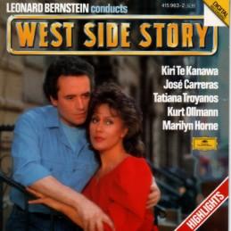 Leonard Bernstein : Kiri Te...