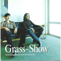 Grass Show – Something...