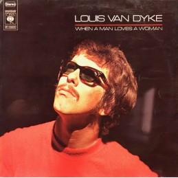 The Louis Van Dyke Trio  –...