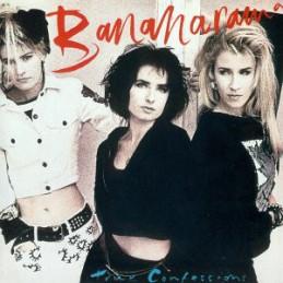 Bananarama – True Confessions