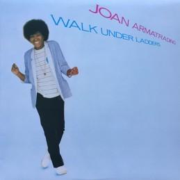 Joan Armatrading – Walk...