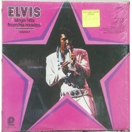 Elvis Presley – Sings Hits...