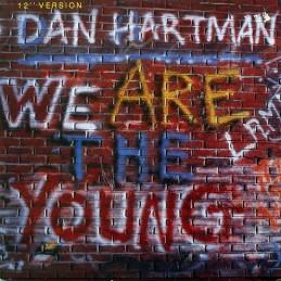 Dan Hartman – We Are The...