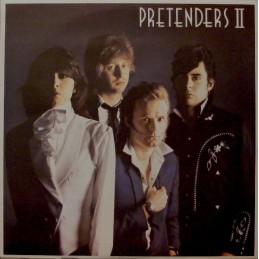 Pretenders – Pretenders II